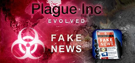 Plague Inc: Evolved The Fake News + Crack (PLAZA - TORRENT/GDrive)