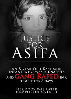 Cover Photo: Justice for Asifa