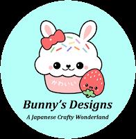 Bunny's Designs Logo