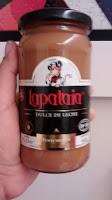 doce de leite lapataia uruguai