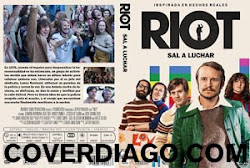 Riot Come out fighting - Riot Sal a luchar
