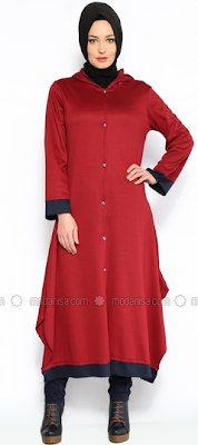 Kumpulan Baju Muslim Wanita Paling Populer