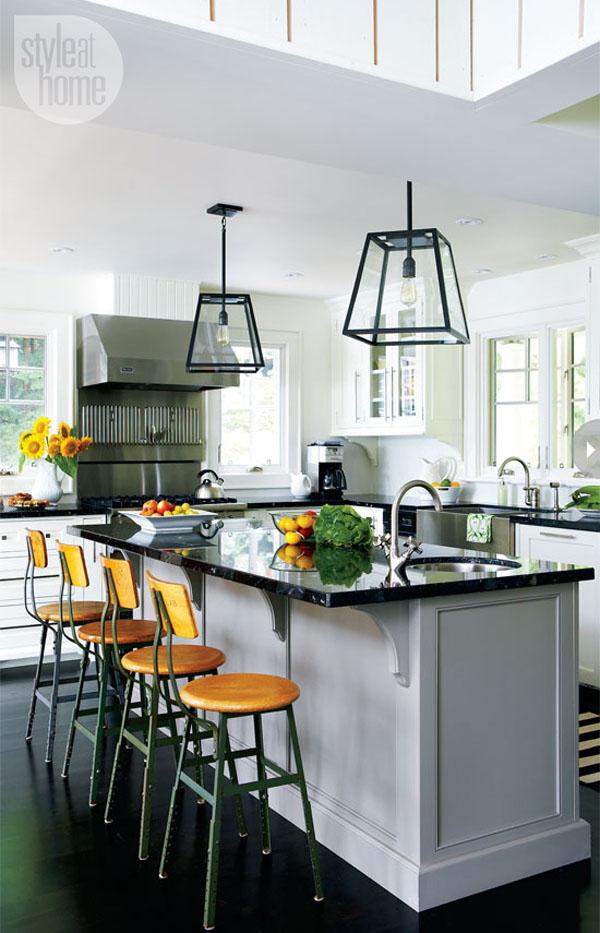 Lantern Pendants For Kitchen Island