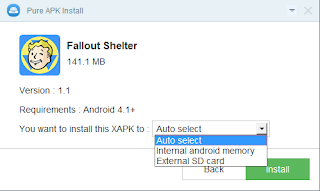 How to Install APK/XAPK File by Pure APK Installer - apk