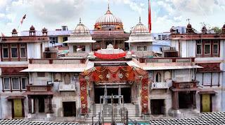 Kaila Devi Fair Travel Big India