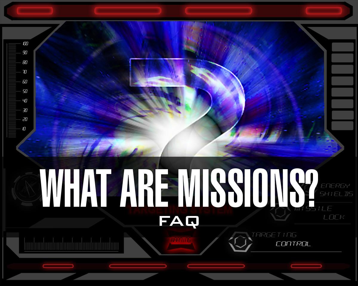 Dog Fight: Starship Edition faq missions