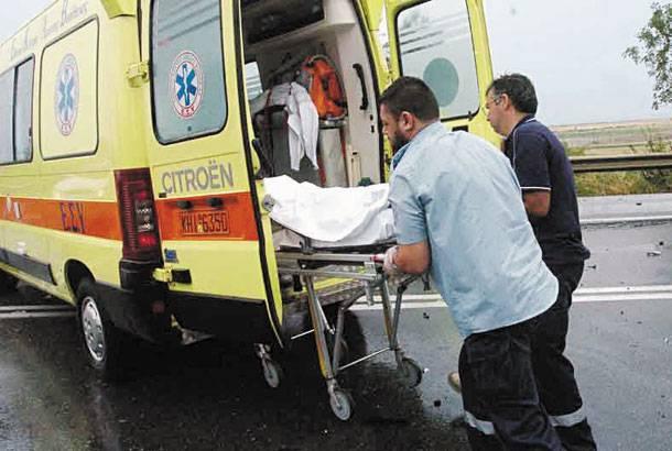 Δύο οι νεκροί από το δυστύχημα στη Σκάλα Λακωνίας