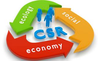 csr, karakteristik csr, pilar csr, corporate social responsobility, perspektif csr
