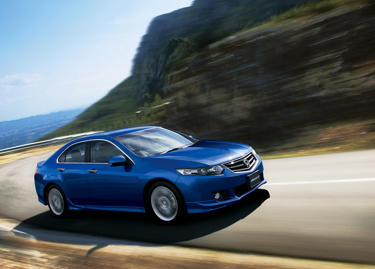 Honda Accord Best Cars For You