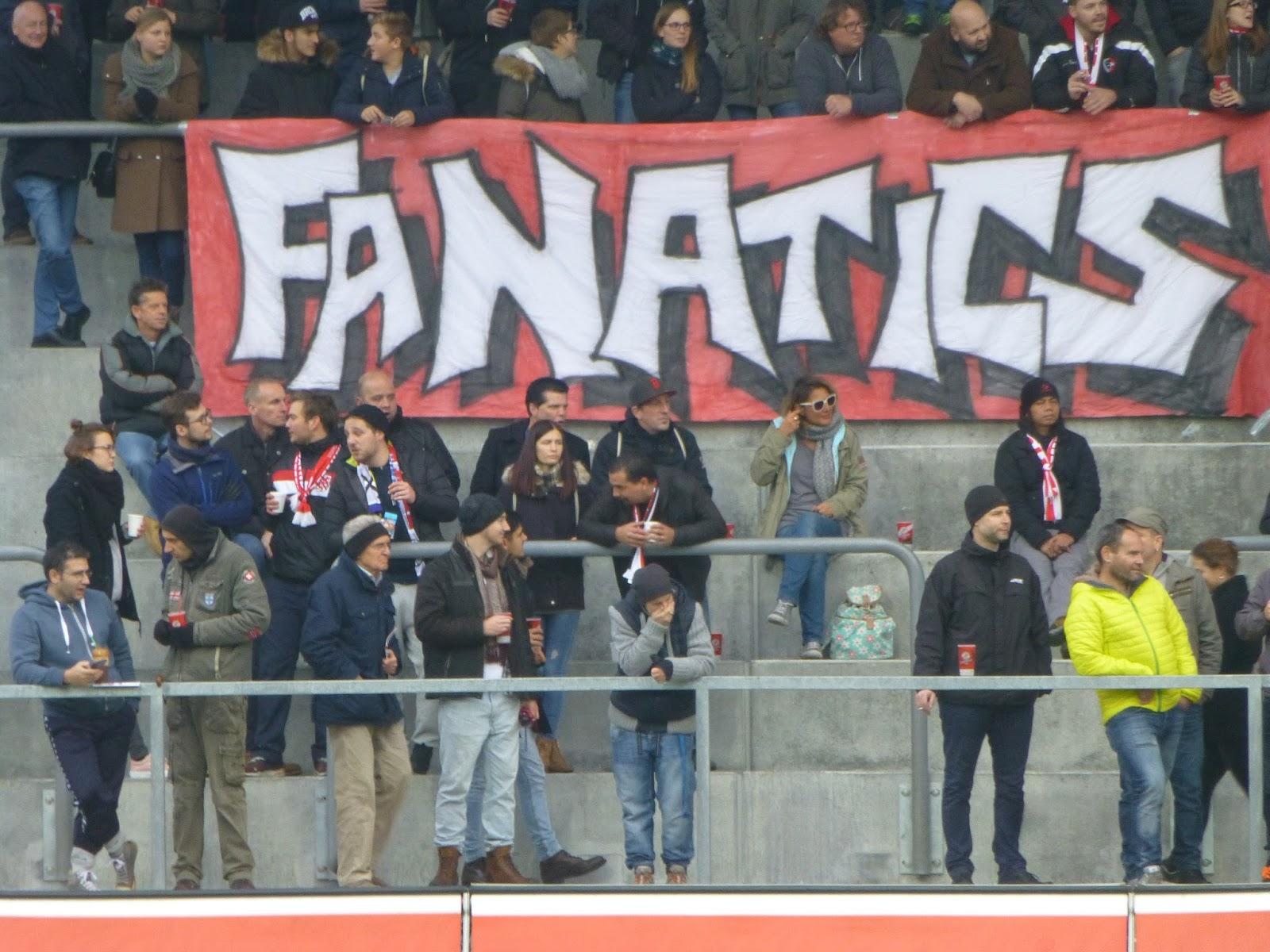 Balthi's Welt: FC Winterthur vs FC Schaffhausen