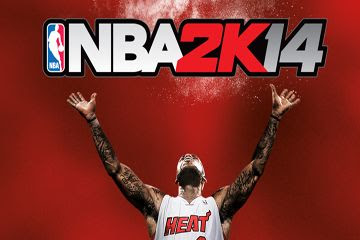 Download Game Android NBA 2K14
