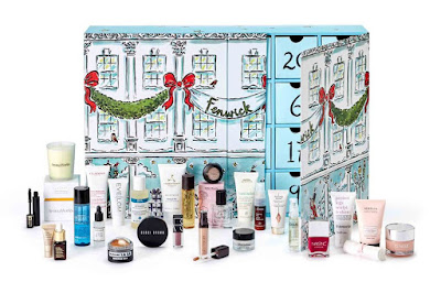 fenwicks beauty advent calendar 2017
