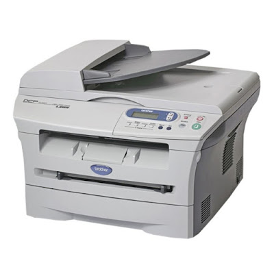 Download Driver Brother DCP-7020