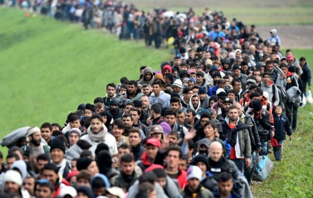 Financial Times: Η Ευρώπη μπαίνει αμετάκλητα στην εποχή της αποσύνθεσης!