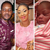 Movie Producer, Seun Egbegbe welcomes baby girl with his girlfriend
