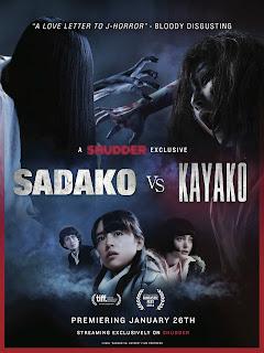 sadako vs. kayako review