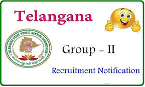 Telangana Public Service Commission (TSPSC)Group 2 Notification 2015-16 Recruitment