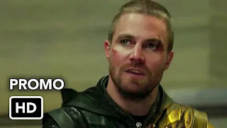 "Arrow Episódio 7x20 Trailer legendado Online ""Confessions"" (HD)"