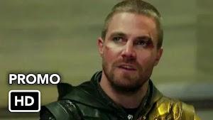 "Arrow Episódio 7x20 Trailer legendado Online ""Confessions"" (HD)"