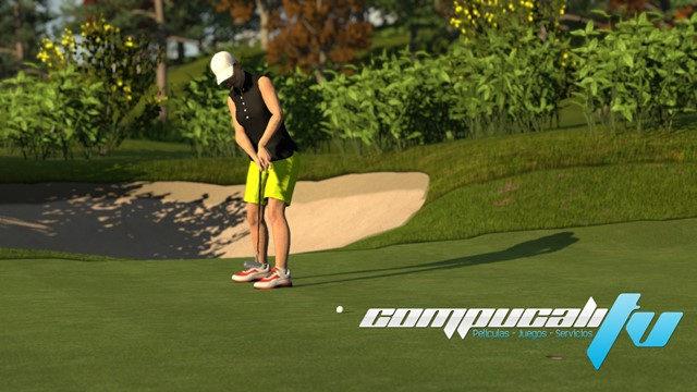 The Golf Club PC Full