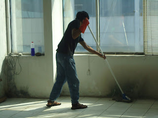 grades cleaning service