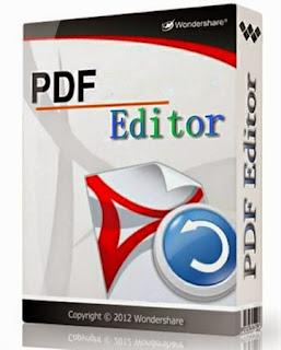 Wondershare PDF Editor Portable