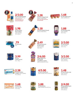 Hy Vee ad this week February 13 2019