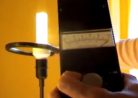 Electronique et electricite ao t 2011 - Les lampes led sont elles dangereuses pour la sante ...