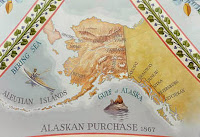 1867:  Alaska and Seward's Folly