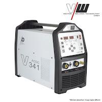 Travo Las Stahlwerk - Stahlwerk Vector Digital V341 - Travo Las Multi Fungsi
