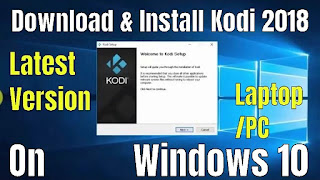 Complete Guide to Installing Kodi Updates on Windows