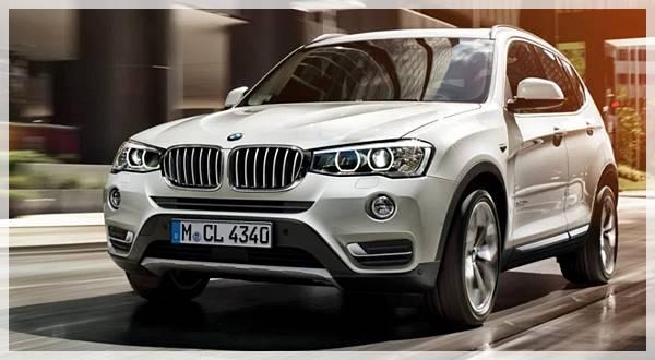 BMW Will Introduce Electric MINI in 2019, X3 EV in 2020