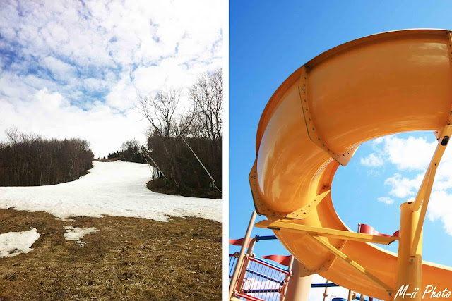M-ii Photo : La Pennsylvanie - Tannersville - Camelback Lodge & Indoor Waterpark