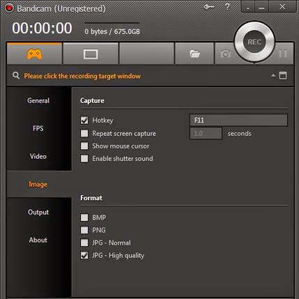 Download Bandicam 2.1.2