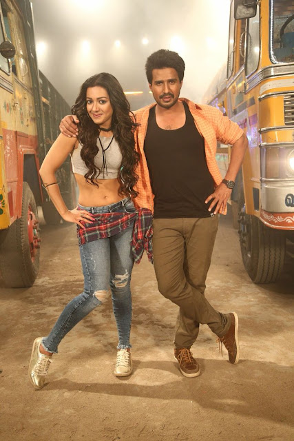 Kathanayagan Tamil Movie Latest Photos