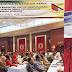 Wakil Bupati Bandung Membuka Acara Sosialisasi Materi Hukum
