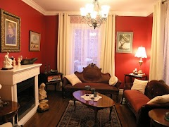 Elegant North Facing Living Room Colour Ideas
