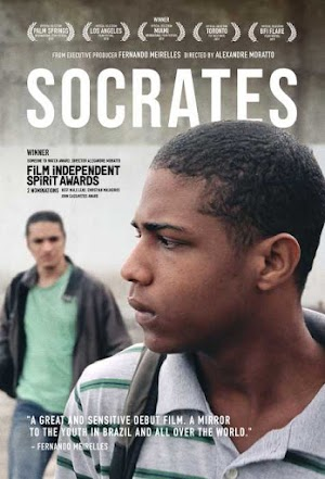 SOCRATES - PELICULA - Brasil - 2018