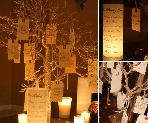 Guest Book Wedding Decoration Ideas: Wedding Decor: Wedding Guest Book Ideas