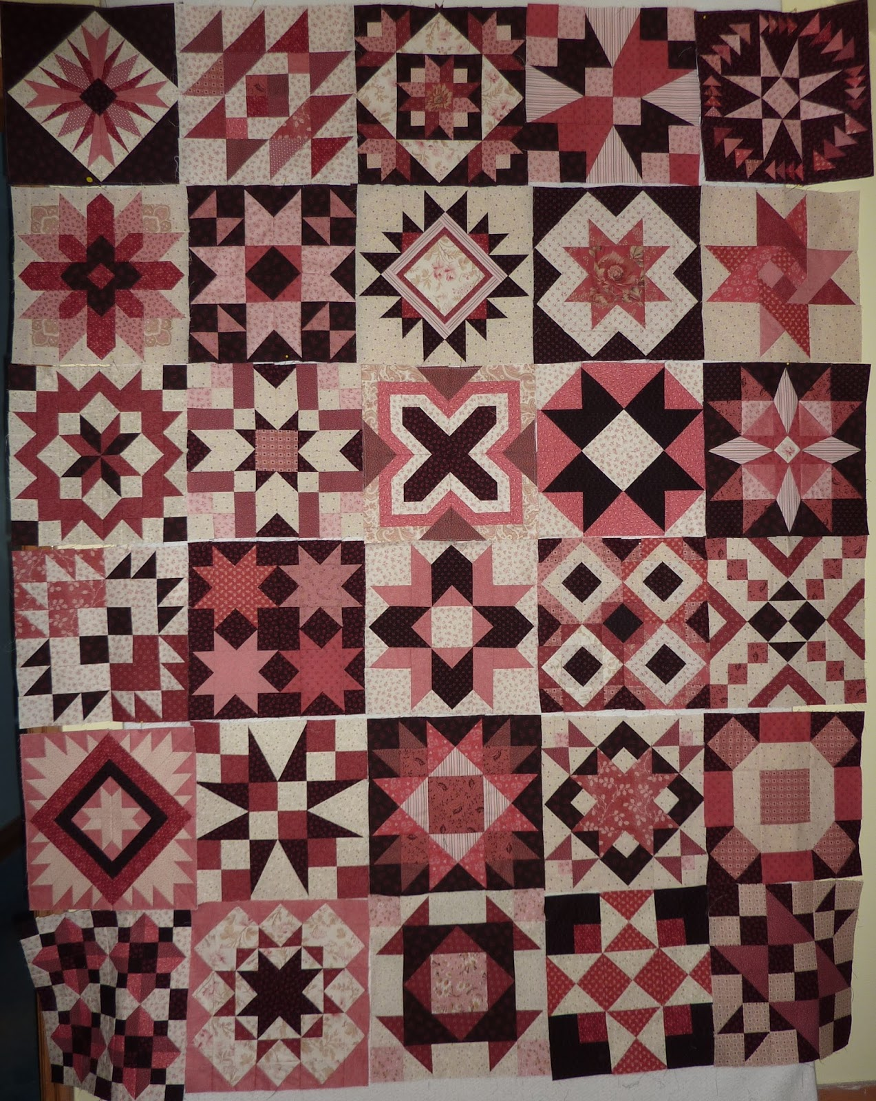Kathy's Quilts: Block Sampler Quilts : kathy quilts - Adamdwight.com