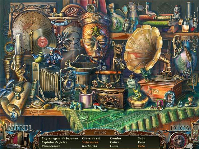 Dark Tales - Edgar Allan Poe O Escaravelho de Ouro