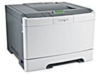 Image Lexmark CV540 Printer Driver