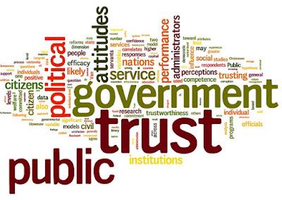Kepercayaan (trust) - pustakapengetahuan.com
