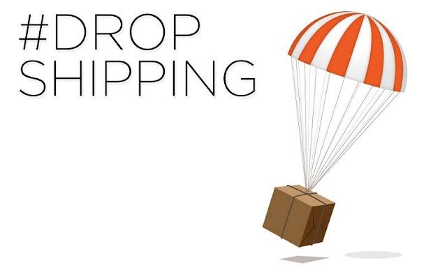 Manjadi Seorang Dropshipping via teropongbisnis.com