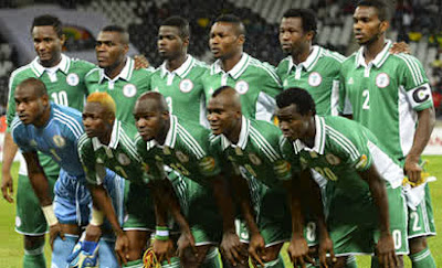 Keshi releases 23-man list for Confederations Cup