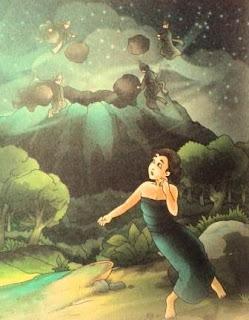 Cerita Rakyat Jawa Tengah ( Legenda Gunung Wurung )