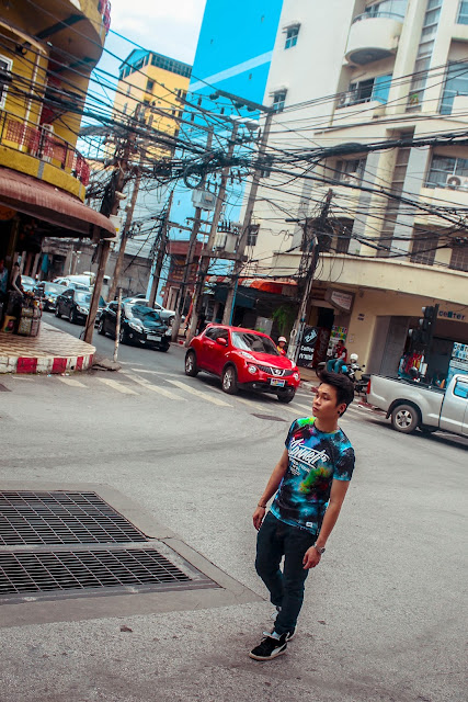 Ray Tan 陳學沿 (raytansy) ; 33 Sky Buffet Restaurant @ Lee Gardens Plaza Hotel, Hat Yai, Songkhla, Thailand 泰国 宋卡县 合艾 超便宜全景自助餐厅