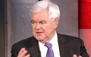 'Have We Forgotten Everything Reagan Taught Us?': Newt Gingrich Now a Nay on AHCA
