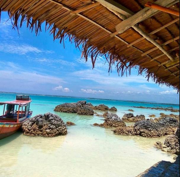 Wisata Pantai Tureloto Pulau Nias - Pesona Indonesia