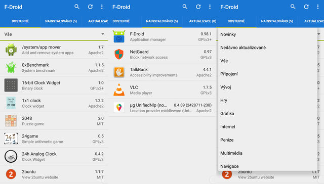 F-Droid Apk Free Android App Open Source